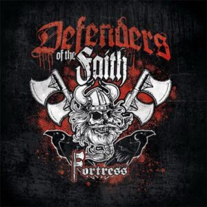 Fortress - Defenders of the faith - Compact Disc