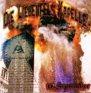 Die Liebenfels Kapelle - 11. September - Compact Disc