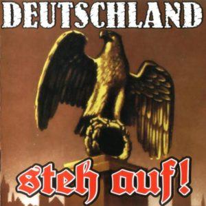 VA - Deutschland, steh auf! - Compact Disc