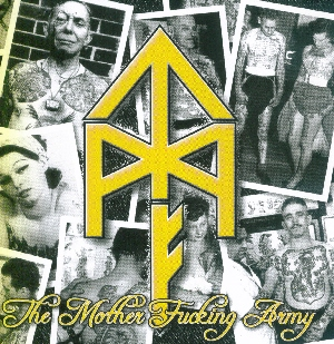 Tattooed Mother Fuckers - The Mother Fucking Army