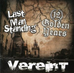 Last Man Standing & 12 Golden Years - Vereint