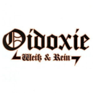 Oidoxie - Weiss & Rein - Compact Disc