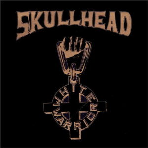Skullhead - White Warrior - Compact Disc