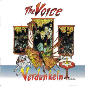 The Voice - Verdunkein