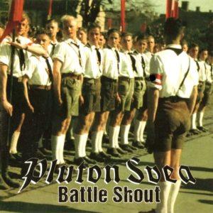 Pluton Svea - Battle Shout - Compact Disc