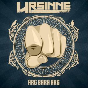 Ursinne - Arg Bara Arg