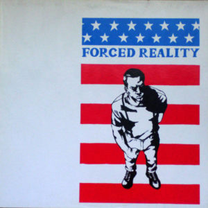 Forced Reality - Forced Reality - LP (Black)