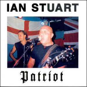 Ian Stuart - Patriot - Compact Disc