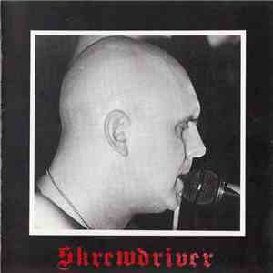 Skrewdriver - Best of Vol. 1 - Compact Disc
