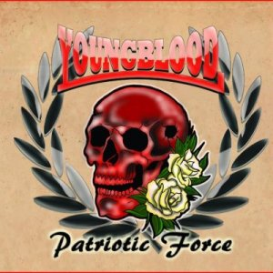 Youngblood - Patriotic Force - Compact Disc