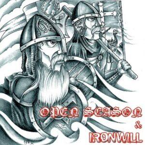 Open Season & Ironwill - Split Series Vol.1
