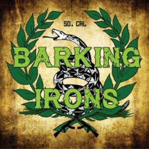 Barking Irons - Barking Irons