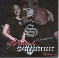 Saga - My Tribute to Skrewdriver Vol.1