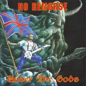 No Remorse - Under the Gods