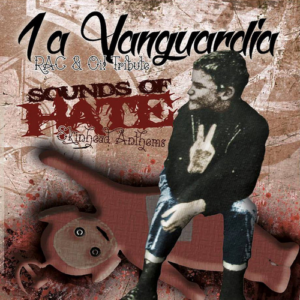 1 a Vanquardia - Sounds of Hate