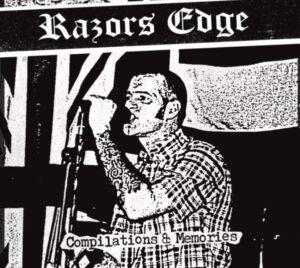 Razors Edge - Compilations & Memories