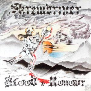 Skrewdriver - Blood & Honour