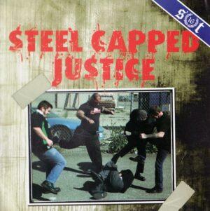 Stormtroop 16 - Steel Capped Justice