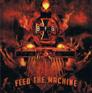 BFG - Feed the Machine