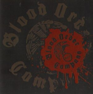 Blood Order Company - Blood Order Company