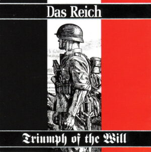 Das Reich - Triumph of the Will - Compact Disk CD