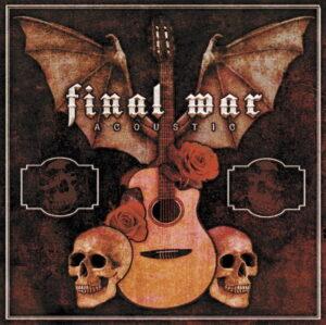Final War - Acoustic