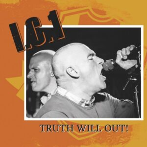 I.C.1 - Truth Will Out