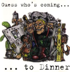 VA - Guess Who's Coming To Dinner