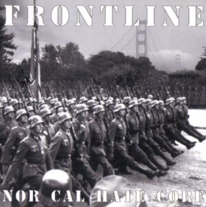 Frontline - Nor Cal Hate Core