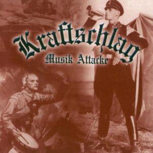 Kraftschlag - Musik Attacke