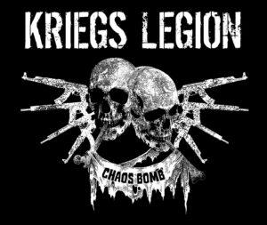 Kriegs Legion - Chaos Bomb