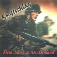 Kraftschlag - Mein Name ist Deutschland