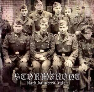 Stormfront - Black Bannered Legion