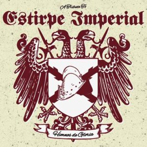 A tribute to Estirpe Imperial - Hinmos de Gloria (Digi)