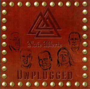 Noie Werte - Unplugged