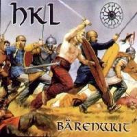 Hauptkampflinie - Barenwut