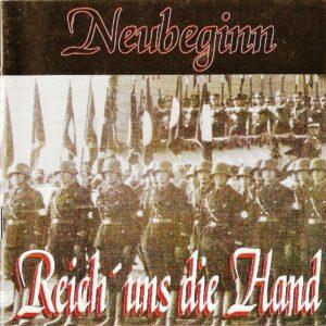 Neubeginn - Reich`uns die Hand