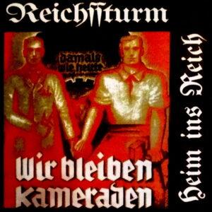 Reichssturm - Heim Ins Reich