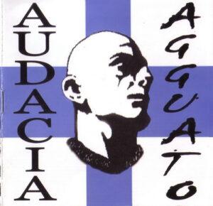 Audacia - Agguato - Compact Disc