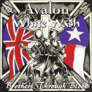 Avalon&White Wash - Brothers Through Blood