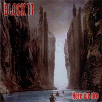 Block 11 - Here we are - Compact Disc