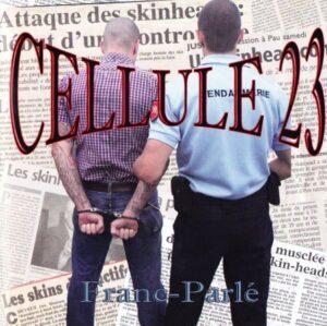 Cellule 23 - Franc Parle