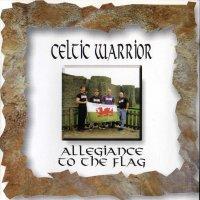 Celtic Warrior - Allegiance to the Flag