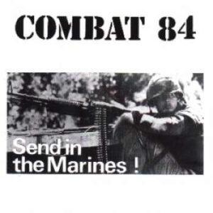 Combat 84 - Send in the Marines!