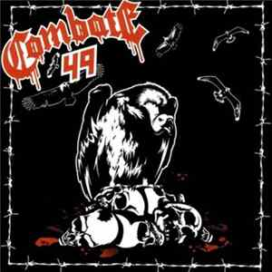 Combate 49 - Combate 49 - Compact Disc