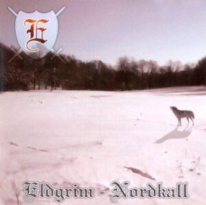 Eldgrim - Nordkall - Compact Disc
