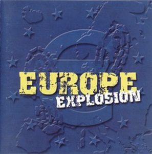 Various Artist - Europe Explosion