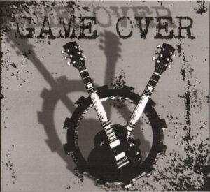 Game Over - Game Over - Digi Pack