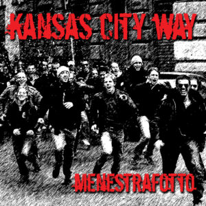 Kansas City Way - Menestrafotto - Compact Disc