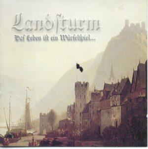 Landsturm - Das Leben ist ein Würfelspiel - Compact Disc